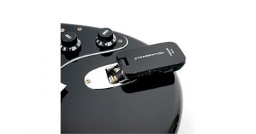 NUX B2 langaton kitaralähetin ja vastaanotin