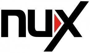 NUX PA-50 monitorivahvistin