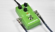 NUX OD-3 Overdrive pedaali