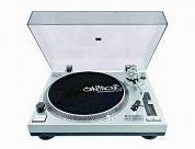 Omnitronic DD-2550 USB suoravetoinen levysoitin