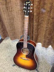 Farida OT-62 Old Town Slope Shoulder teräskielinen kitara