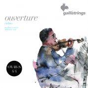 Galli Strings Ouverture OV40-S viulun kielet