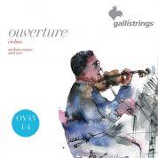 Galli Strings Ouverture OV43 1/4 viulun kielet