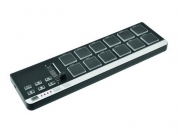 Omnitronic PAD-12 Midikontrolleri
