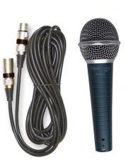 AudioDesignPRO PA-M40 dynaaminen mikrofoni