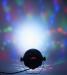 Makea 2-in-1 Valo-efekti kaukosäätimellä