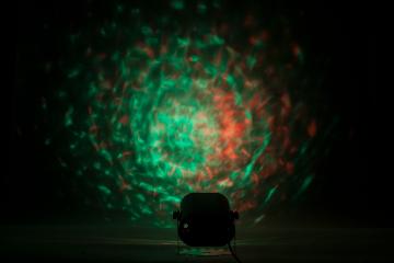 Makea LED vesiefekti kaukosäätimellä