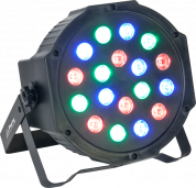 Party Light LED Par 181 valo