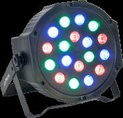 Edullinen ja Hieno LED PAR Valo