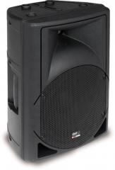 "Audiodesign Pro 10"" 320W aktiivikaiutin"