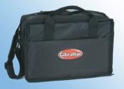 Gibraltar GSPCB tuplapedaalin laukku