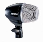 Shure PG52 dynaaminen bassarimikrofoni