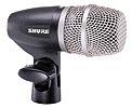 Shure PG56 dynaaminen mikrofoni lyömäsoittimille
