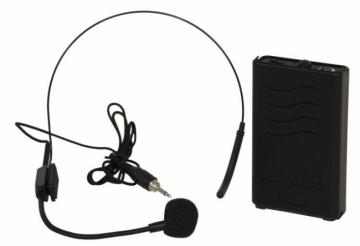 ibiza Sound 700W akkukaiutin + 2x mikrofoni + Singa nettikaraoke