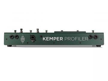 Kemper Profiler Head + jalkapedaali