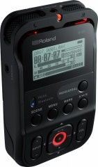 Roland - R-07 Audio Tallennin