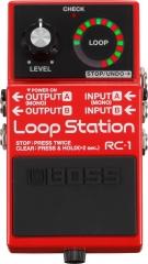 Boss RC-1 loopperi