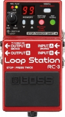 Boss RC-3 loopperi