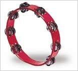 Dixon RH4 punainen tamburiini