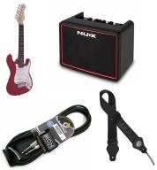 ROCKSTAR KIDS - valmis lasten kitarapaketti