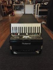 Roland FR-3X digihanuri