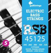 Galli RSB-45125 5-kieliselle bassolle