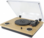 Madison Vintage RT-300 turntable