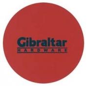 Gibraltar BPL Bassor. kalvoon kiinnitettävä nahkasuojus