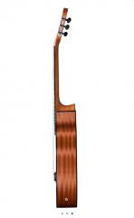 La Mancha 32 CE-N kapeakaulainen klassinen elektroakustinen kitara
