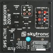 Skytronic SHFS10B Aktiivi subwoofer