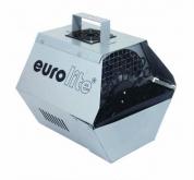 Eurolite saippukuplakone, hopea