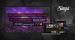 Hi-Fi/karaoke äänentoistopaketti Star 4 johon optiona Singa nettikaraoke
