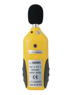 Omnitronic SLM-250 desibelimittari