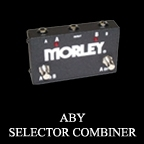 Morley ABY A/B BOXI