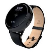 Soundbrenner Core Steel 4in1 muusikon Smartwatch