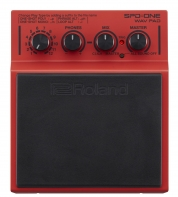 Roland SPD One sampleri