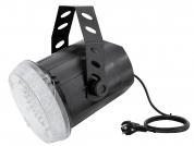 Eurolite äänellä ohjautuva LED-strobo