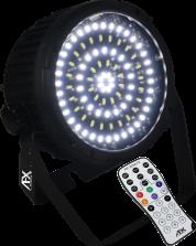 AFX Light LED-strobo kaukosäätimellä