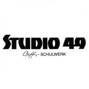 Studio49 H-SX1600 sopraanoksylofoni kromaattinen osa