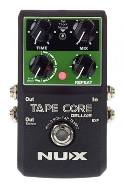 NUX Tape Core Deluxe  nauhakaiku