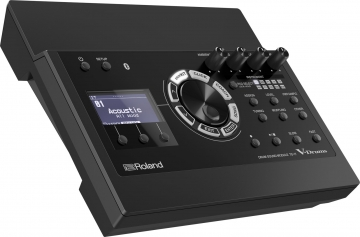 Roland TD-17K-L sähkörummut