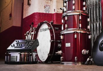 Roland VAD-706 Acoustic Design rummut