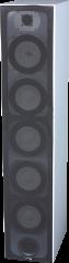 LTC-Audio V7WH torni-lattiakaiutinpari