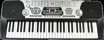Madison keyboard mikrofonilla