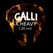 Galli A7T extra heavy 1,20mm plektra