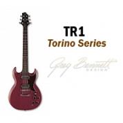 Samick Greg Bennet Torino sähkökitara
