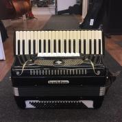 La Melodiosa pianoharmonikka