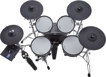 Roland VAD-306 Acoustic Design rummut