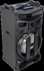 Ibiza Sound Standup 900W 2xBT/USB/SD/FM
