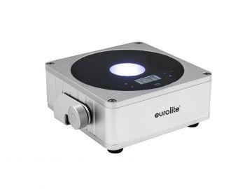 EUROLITE AKKU Flat Light 1 sil